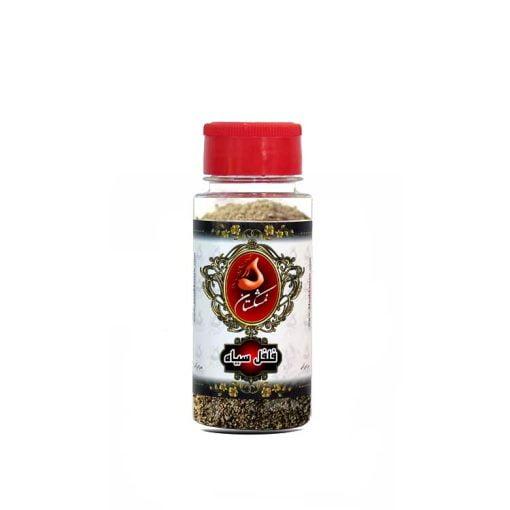 پودر فلفل سیاه(۸۰ گرم)