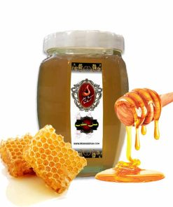 عسل گون ممتاز(بدون موم)