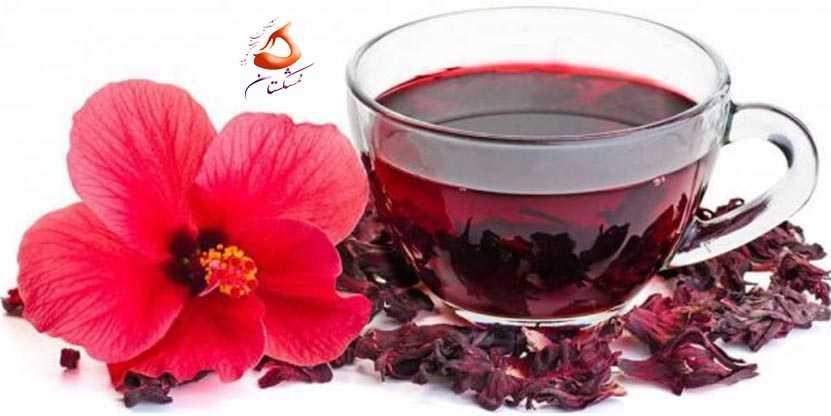 چای ترش - چای ترش درجه یک (۵۰گرم)