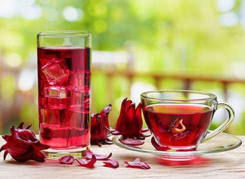 ترش - چای ترش درجه یک (۵۰گرم)
