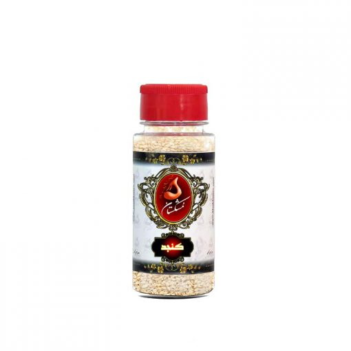 کنجد سفید خام(۹۰ گرم)