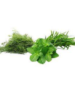 سبزیجات خشک معطر